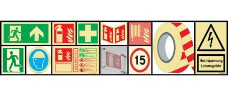 Rettungszeichen ISO 7010