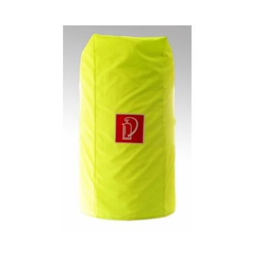 Feuerlöscher-schutzhauben Neongelb für Feuerlöscher 50 kg