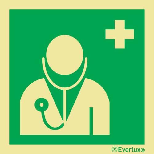 Arzt - Symbole