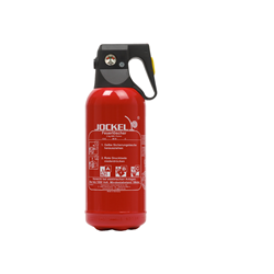Automatische Pulver-Feuerlöscher